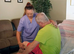 Home Health Care - Body Mechanics