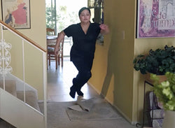 Home Health Care - Slips, Trips, & Falls
