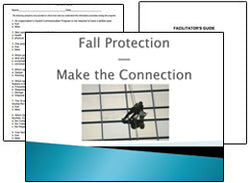 Fall Protection Training PowerPoint Program - Training Network