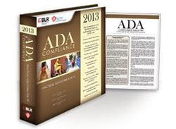 ADA Compliance: Practical Solutions for HR 2013