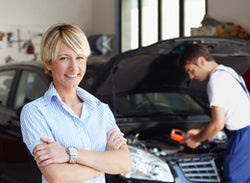 Auto Shop Safety - Training Network