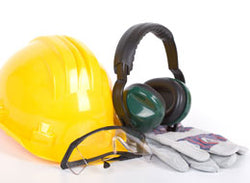 Personal Protective Equipment - A Refresher Program