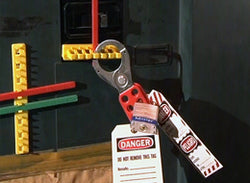 Lockout/Tagout Refresher for Supervisors