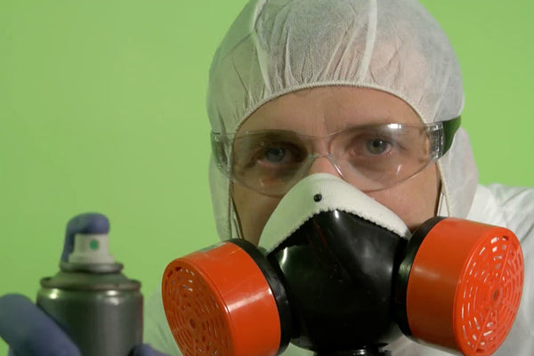 Breathe Safely: The Proper Use of Respiratory Protection - Concise - Training Network