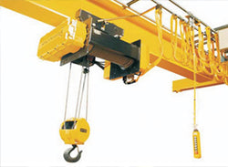 To The Point About: Industrial Crane Safety