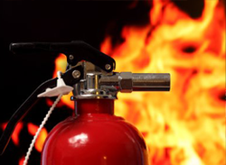 To The Point About: The Proper Use of Fire Extinguishers - Training Network