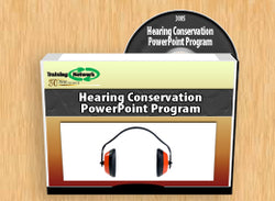 Hearing Conservation PowerPoint Training Program
