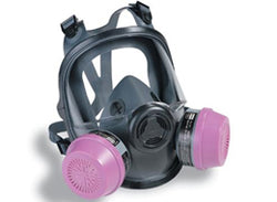 The Respiratory Protection Program: Employee Training - Concise
