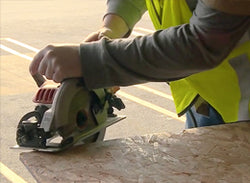 Hand and Power Tool Safety in Construction Environments - Training Network