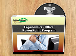 Ergonomics - Office PowerPoint Training Program
