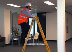 To The Point About: Ladder Safety - Training Network