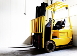 Forklift Powered Trucks - Training Network