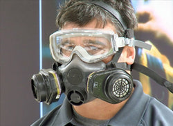 Respiratory Protection: The Facts