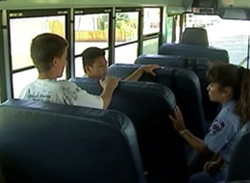 Sexual Harassment on the School Bus: Identifying & Taking Action