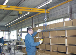 Safe Use & Operation of Industrial Cranes - Training Network