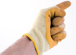 Hand Finger & Wrist Safety In Construction Environments