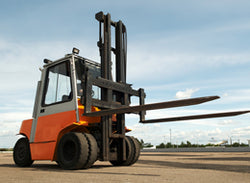 Handle With Care - Forklift Safety Training