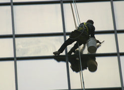Fall Protection - Make the Connection