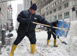Cold Stress – Working Safely in Cold Weather - Training Network