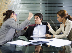 Workplace Violence: The Myths and The Mysteries - Training Network