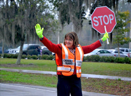 Crossing Guard Safety - Training Network