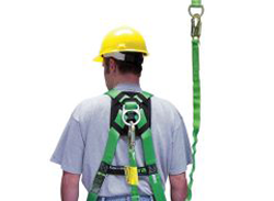 Construction Fall Protection: We All Win
