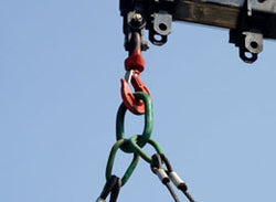 Cranes, Chains, Slings & Hoists | Training Videos | OSHA Safety