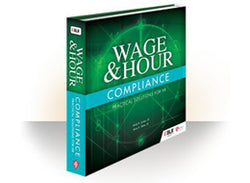 Wage & Hour Compliance Solutions for HR - Training Network