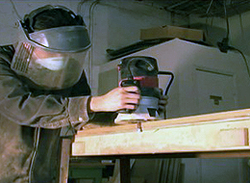 Hand & Power Tool Safety - Training Network