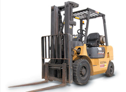 To The Point About: Safe Forklift Operation