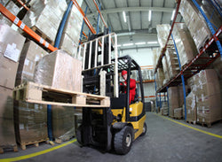 Forklift Safety - The Triangle of Stability - Training Network