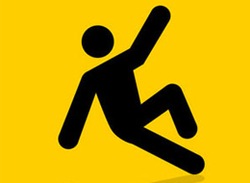 To The Point About: Preventing Slips, Trips, & Falls - Training Network