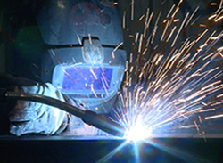 Creating Safety in Welding Operations - Training Network