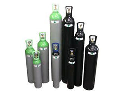 Working Safely With Compressed Gas Cylinders - Concise