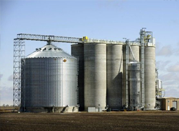 Grain Elevator Safety - Training Network