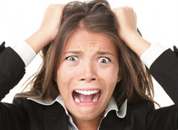 Arrest that Stress - How to Depressurize Your Work Life - Training Network
