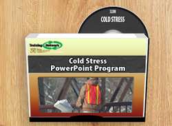 Cold Stress PowerPoint Training Program - Training Network