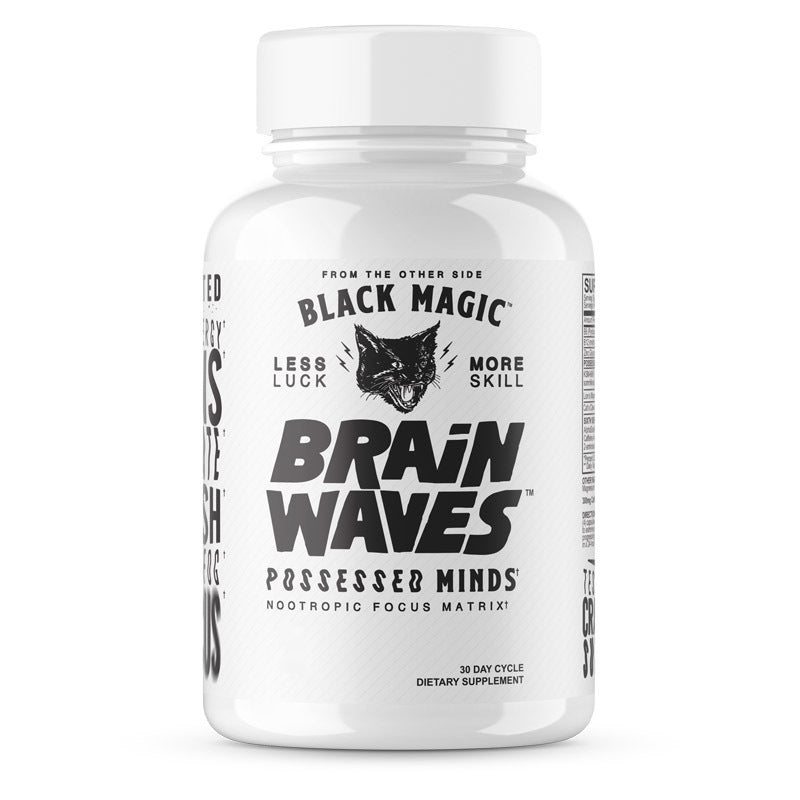 Brain Waves Supreme Focus Nootropic