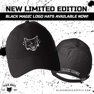 Black Magic Supply Limited Edition Dad Hat