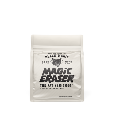 Magic Eraser Potent Thermogenic Sample - 3 Servings