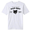 Black Magic Supply White Unisex Shirt