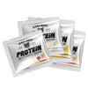 Multi-Source Protein Sample Pack - 4 Servings (Limit 1 Pack Per Customer)