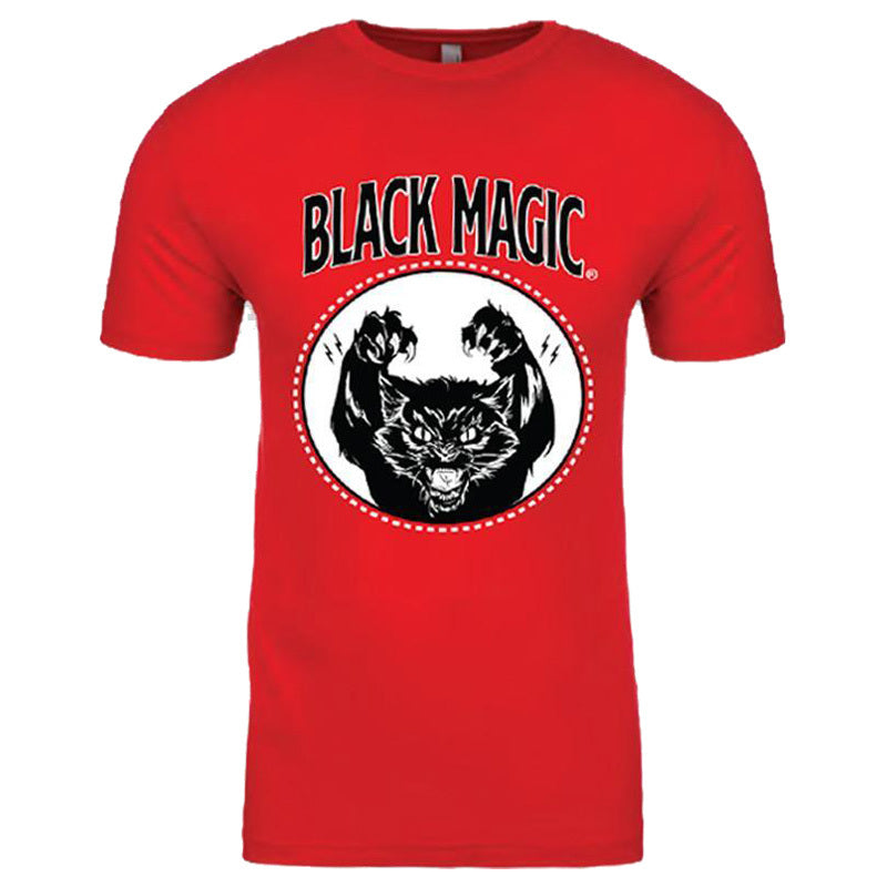 Black Magic Supply Bloody Cats Claw Limited Edition T-Shirt