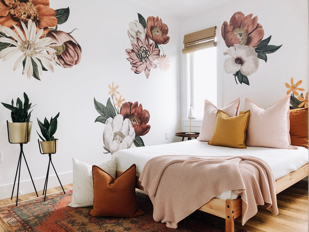 Month of Eden - Room Tour: Eden Florals