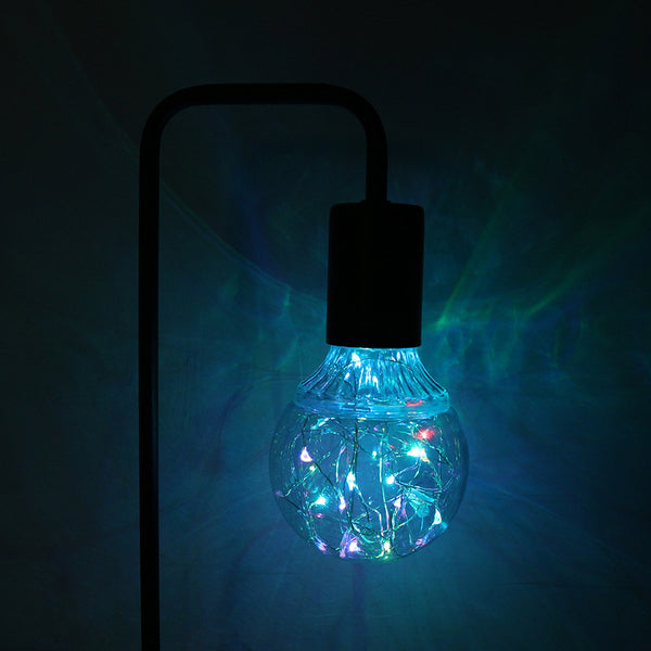 Retro Design Fairy Glass Bulb
