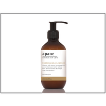 Load image into Gallery viewer, apanewellbeing - FOAMING GEL CLEANSER - Apane Natural Skin Care - Skin Care