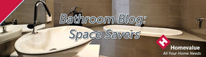 Bathroom Space Saving