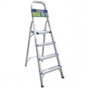4 Tread Aluminium Step Ladder