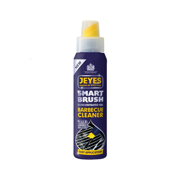 Jeyes Easi-Brush Barbeque Cleaner