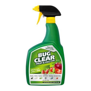 Bug Clear Fruit & Veg Gun 1L